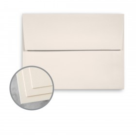 CLASSIC CREST Classic Cream Envelopes - A7 (5 1/4 x 7 1/4) 80 lb Text Smooth 250 per Box