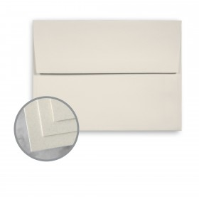 CLASSIC CREST Earthstone Envelopes - A7 (5 1/4 x 7 1/4) 80 lb Text Smooth  30% Recycled 250 per Box