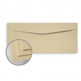 CLASSIC CREST Saw Grass Envelopes - No. 10 Commercial (4 1/8 x 9 1/2) 80 lb Text Smooth  30% Recycled 500 per Box