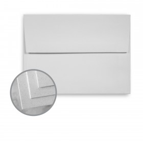 CLASSIC CREST Whitestone Envelopes - A2 (4 3/8 x 5 3/4) 80 lb Text Smooth 250 per Box