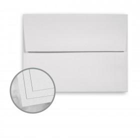 CLASSIC Linen Silverstone Envelopes - A2 (4 3/8 x 5 3/4) 80 lb Text Linen 250 per Box