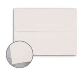 CLASSIC Techweave Antique Gray Envelopes - A7 (5 1/4 x 7 1/4) 80 lb Text Techweave 250 per Box