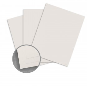 CLASSIC Techweave Antique Gray Card Stock - 26 x 40 in 80 lb Cover Techweave 300 per Carton