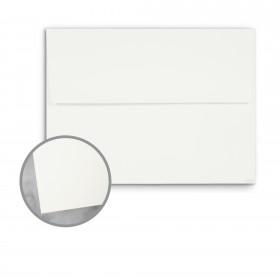 CLASSIC Techweave Avon Brilliant White Envelopes - A7 (5 1/4 x 7 1/4) 80 lb Text Techweave 250 per Box