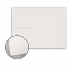 CLASSIC Techweave Bare White Envelopes - A6 (4 3/4 x 6 1/2) 100 lb Text Techweave 200 per Box