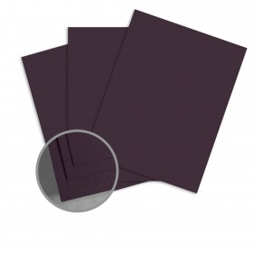 Colorplan Amethyst Paper - 25 x 38 in 91 lb Text Vellum 250 per Package
