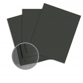 Colorplan Dark Grey Paper - 25 x 38 in 91 lb Text Vellum 250 per Package