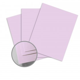 Colorplan Lavender Paper - 25 x 38 in 91 lb Text Vellum 250 per Package