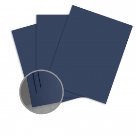 Colorplan Sapphire Paper - 25 x 38 in 91 lb Text Vellum 250 per Package