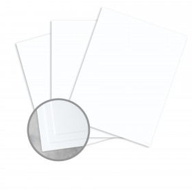 Conqueror Diamond White Paper - 27 1/2 x 39 3/8 in 80 lb Text Ultra Smooth 250 per Package