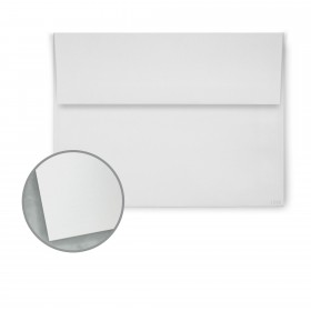 Construction Grout Gray Envelopes - A1 (3 5/8 x 5 1/8) 70 lb Text Vellum 30% Recycled 250 per Box