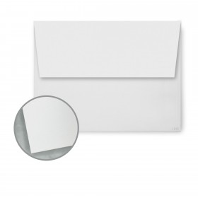 Construction Grout Gray Envelopes - A2 (4 3/8 x 5 3/4) 70 lb Text Vellum 30% Recycled 250 per Box