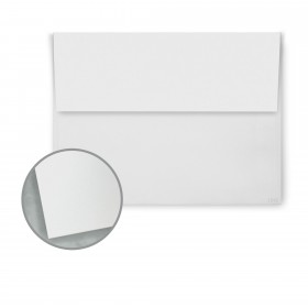 Construction Grout Gray Envelopes - A6 (4 3/4 x 6 1/2) 70 lb Text Vellum 30% Recycled 250 per Box