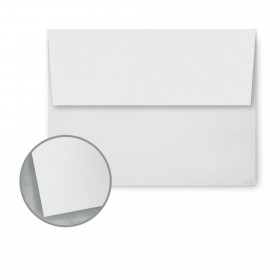 Construction Grout Gray Envelopes - A7 (5 1/4 x 7 1/4) 70 lb Text Vellum 30% Recycled 250 per Box