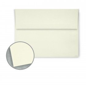 Construction Whitewash Envelopes - A1 (3 5/8 x 5 1/8) 70 lb Text Vellum 100% Recycled 250 per Box