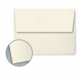 Construction Whitewash Envelopes - A2 (4 3/8 x 5 3/4) 70 lb Text Vellum 100% Recycled 250 per Box