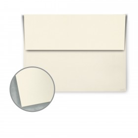 Construction Whitewash Envelopes - A6 (4 3/4 x 6 1/2) 70 lb Text Vellum 100% Recycled 250 per Box