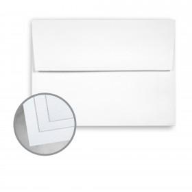 Coronado SST Bright White Envelopes - A6 (4 3/4 x 6 1/2) 70 lb Text Stipple C/2S  30% Recycled 250 per Box