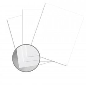 Coronado SST Infinite White Paper - 25 x 38 in 80 lb Text Smooth C/2S 750 per Carton