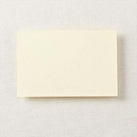 Crane & Co. Ecruwhite Printable Correspondence Cards