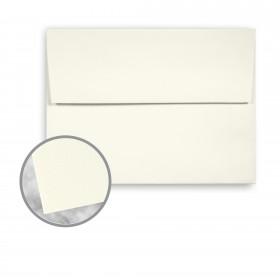 Neenah Cotton Pearl White Envelopes - A6 (4 3/4 x 6 1/2) 80 lb Text Wove  100% Cotton Watermarked 250 per Box