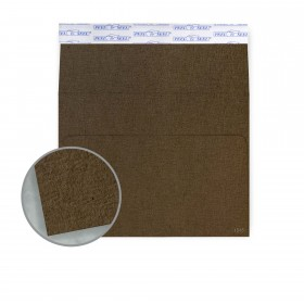 Ruche Natural Envelopes - A6 (4 3/4 x 6 1/2) 80 lb Text Crepe  100% Recycled 200 per Box