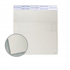 Ruche White Envelopes - A6 (4 3/4 x 6 1/2) 80 lb Text Crepe  80% Recycled 200 per Box