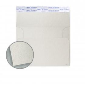 Ruche White Envelopes - A7 (5 1/4 x 7 1/4) 80 lb Text Crepe 80% Recycled 200 per Box