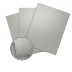 Curious Metallics Galvanised Card Stock - 27 1/2 x 39 3/8 in 92 lb Cover Metallic C/2S 100 per Package