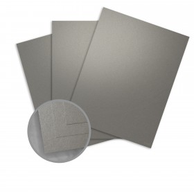Curious Metallics Ionised Card Stock - 27 1/2 x 39 3/8 in 92 lb Cover Metallic C/2S 100 per Package