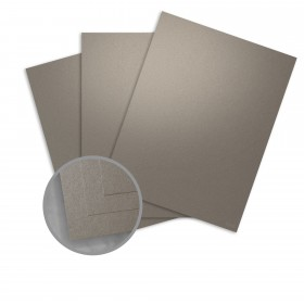 Curious Metallics Shadow Paper - 8 1/2 x 11 in 80 lb Text Metallic C/2S 250 per Package
