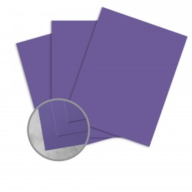 Curious Skin Lavender Paper - 8 1/2 x 11 in 91 lb Text Skin 200 per Package