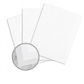 Durilla Durable Papers Premium Ice Paper - 8 1/2 x 11 in 63 lb Cover Translucent Vellum 500 per Package