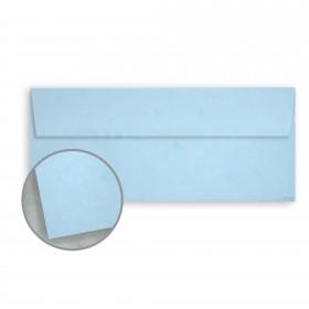 Dur-O-Tone Butcher Extra Blue Envelopes - No. 10 Square Flap (4 1/8 x 9 1/2) 60 lb Text Smooth  100% Recycled 500 per Box