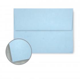 Dur-O-Tone Butcher Extra Blue Envelopes - A7 (5 1/4 x 7 1/4) 60 lb Text Smooth  100% Recycled 250 per Box