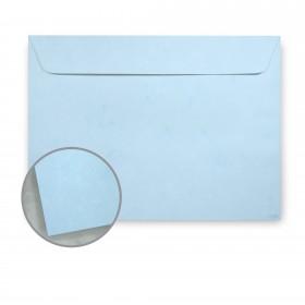 Dur-O-Tone Butcher Extra Blue Envelopes - No. 6 1/2 Booklet (6 x 9) 60 lb Text Smooth 100% Recycled 500 per Carton