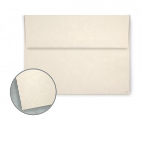 Dur-O-Tone Butcher Off White Envelopes - A1 (3 5/8 x 5 1/8) 60 lb Text Smooth 100% Recycled  250 per Box