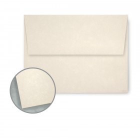 Dur-O-Tone Butcher Off White Envelopes - A2 (4 3/8 x 5 3/4) 60 lb Text Smooth  100% Recycled 250 per Box
