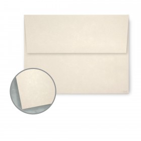 Dur-O-Tone Butcher Off White Envelopes - A7 (5 1/4 x 7 1/4) 60 lb Text Smooth  100% Recycled 250 per Box