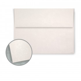 Dur-O-Tone Butcher White Envelopes - A1 (3 5/8 x 5 1/8) 60 lb Text Smooth 100% Recycled  250 per Box