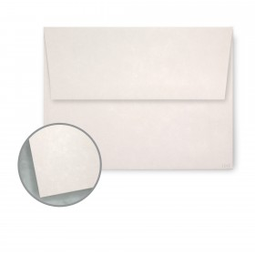 Dur-O-Tone Butcher White Envelopes - A2 (4 3/8 x 5 3/4) 60 lb Text Smooth  100% Recycled 250 per Box