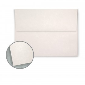 Dur-O-Tone Butcher White Envelopes - A6 (4 3/4 x 6 1/2) 60 lb Text Smooth  100% Recycled 250 per Box