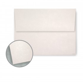 Dur-O-Tone Butcher White Envelopes - A7 (5 1/4 x 7 1/4) 60 lb Text Smooth  100% Recycled 250 per Box