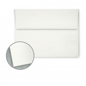 Dur-O-Tone Newsprint Extra White Envelopes - A1 (3 5/8 x 5 1/8) 70 lb Text Smooth 100% Recycled  250 per Box