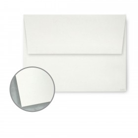 Dur-O-Tone Newsprint Extra White Envelopes - A2 (4 3/8 x 5 3/4) 70 lb Text Smooth  100% Recycled 250 per Box