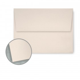 Dur-O-Tone Newsprint White Envelopes - A2 (4 3/8 x 5 3/4) 70 lb Text Smooth  100% Recycled 250 per Box