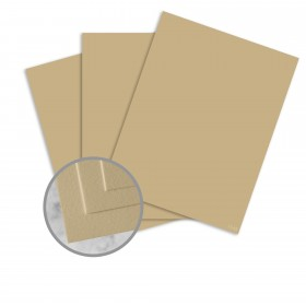 EAMES Painting Eames Natural White Card Stock - 8 1/2 x 11 in 80 lb Cover Vellum  30% Recycled 250 per Package