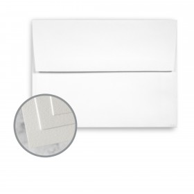 EAMES Painting Eames Solar White Envelopes - A7 (5 1/4 x 7 1/4) 80 lb Text Vellum  30% Recycled 250 per Box