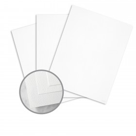 EAMES Painting Eames Solar White Paper - 26 x 40 in 120 lb Cover DT Canvas  30% Recycled 200 per Carton