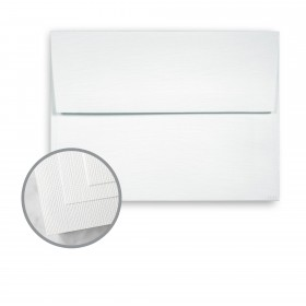 EAMES Painting Eames White Envelopes - A7 (5 1/4 x 7 1/4) 80 lb Text Canvas  30% Recycled 250 per Box